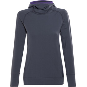 Arc'teryx Vertices - Midlayer Mujer - gris
